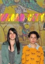 Broad City (2014) Temporada 2 audio español