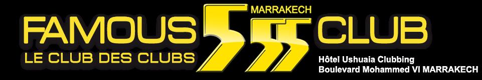 555 marrakech