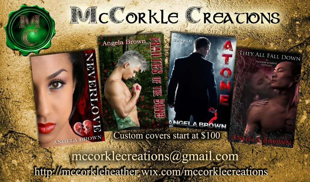 McCorkle Creations