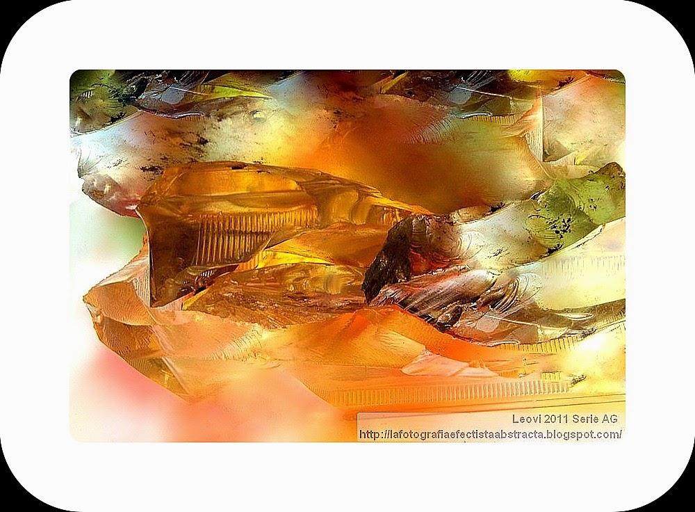 Foto Abstracta 3332  Más allá de la montaña - Beyond the mountain