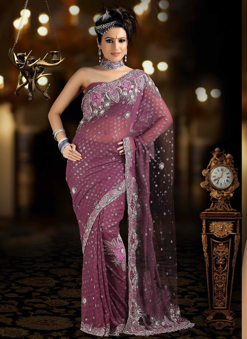 Amazing Indian Wedding Party Sarees 800 x 1100 · 171 kB · jpeg