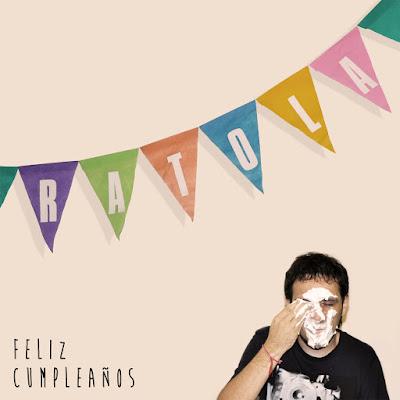 RATOLA - Feliz Cumpleaños