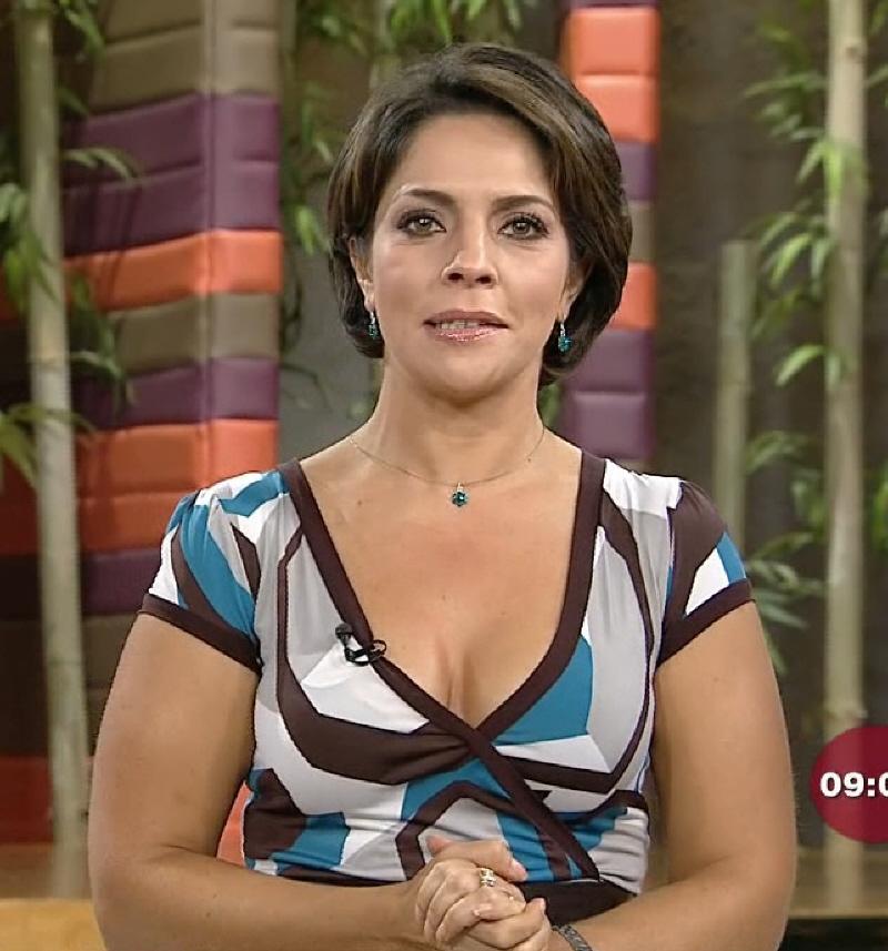 Ana Maria Alvarado Nude Photos 62
