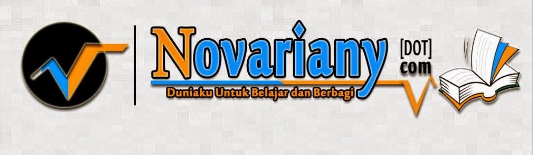 Novariany's World