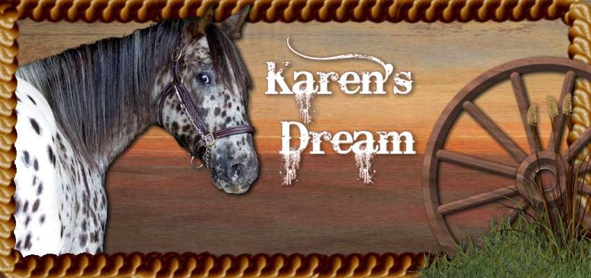 Karen's Dream