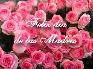 Rosas del día de la madre