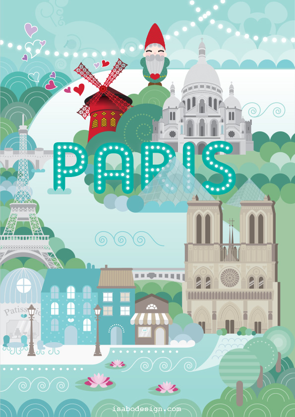 isabo-paris-illustration-amelie-map