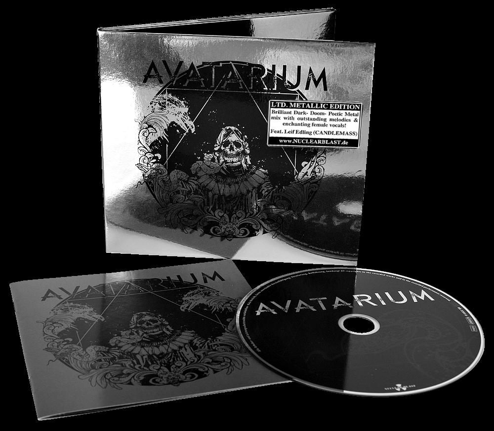 Avatarium - Discografia [Doom Metal]