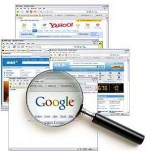 Brandyourself optimari SEO untuk namamu di Google