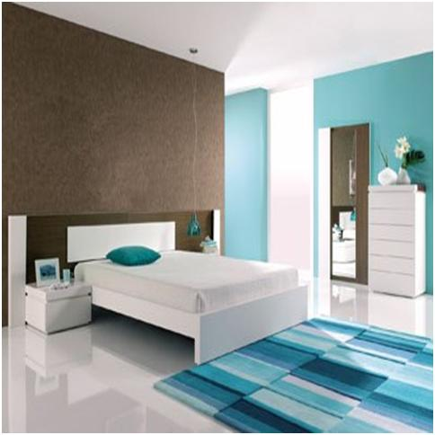 Bedroom Colors Ideas on Colors For Bedrooms Relaxing Dormitories   Bedrooms Decorating Ideas