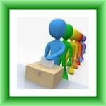 Elecciones Congreso Curules AFRO año 2010
