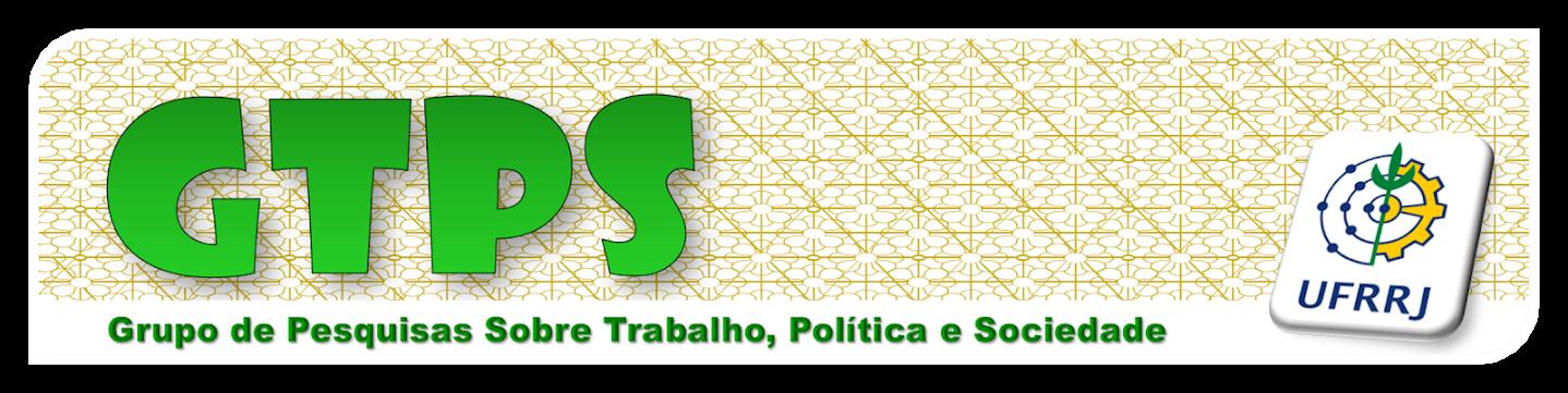 Trabalho, Política e Sociedade
