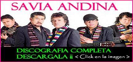 Savia Andina