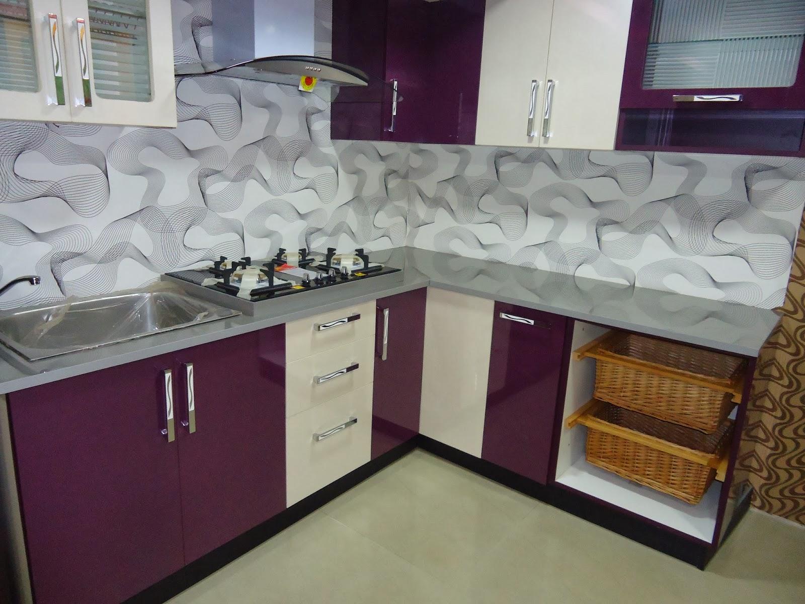 designs of modular kitchen ~ detrit