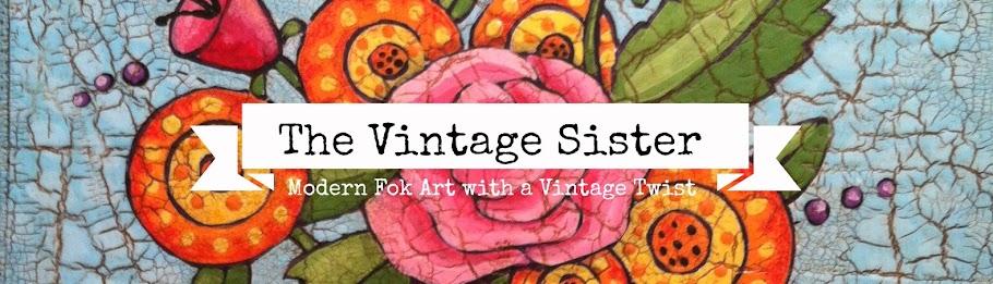 The Vintage Sister Studio