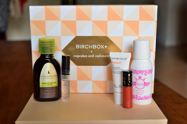 birchbox, samples, beauty subscription