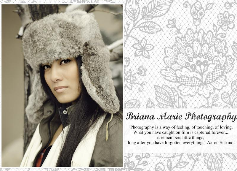 Briana Marie Photography