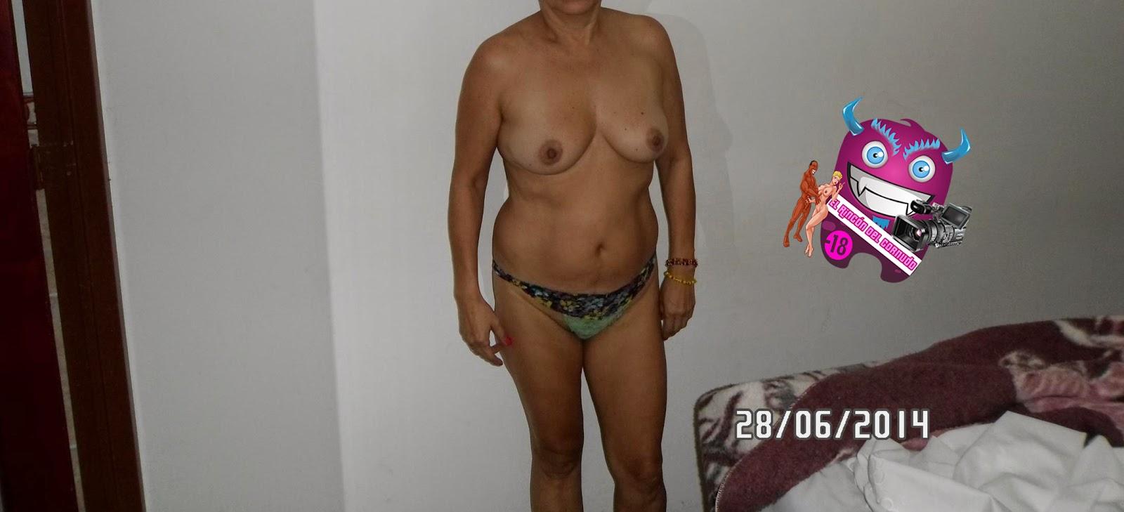 esposa bogota