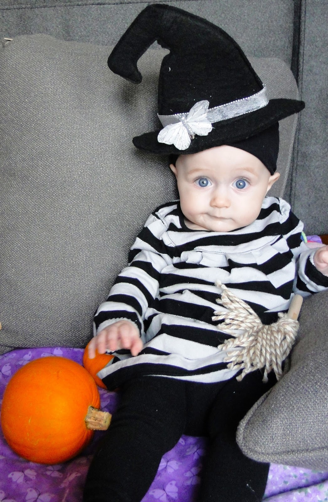 a lovely lark 20 diy halloween costume ideas - Diy Halloween Baby Costumes