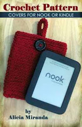My Crochet Pattern e-Book