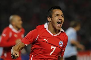 Pronostico Cile-Peru calcio Coppa America semifinale