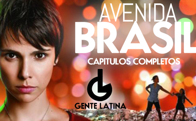 By: Gente Latina Novelas - In: Avenida Brasil -