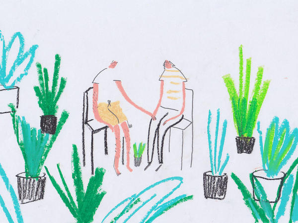 ©Hannah Jacobs | Tom Rosenthal - It's OK - Official music video