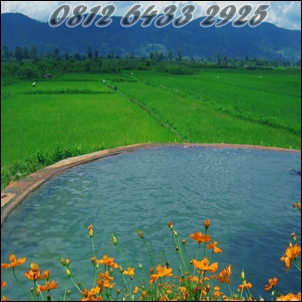 Objek Wisata Air Soda Tarutung