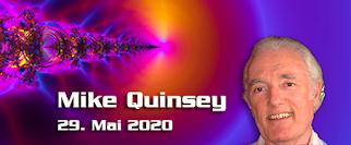 Michael Quinsey – 29. Mai 2020