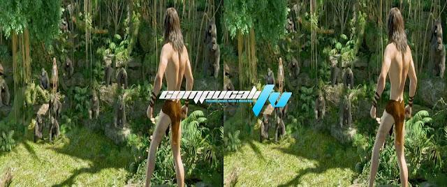 Tarzan 3D SBS Latino