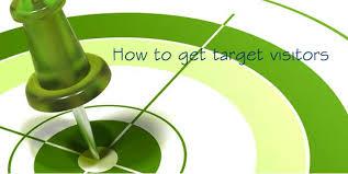 5 cara menentukan target pengunjung blog anda untuk meningkatkan penjualan