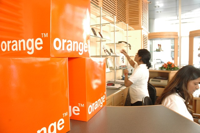 atencion al cliente orange