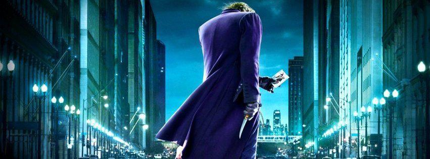 Joker facebook cover