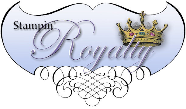Stampin&#39; Royalty