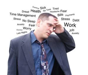 scapa de stres