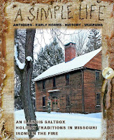 A Simple Life Magazine    ~Wonderful!