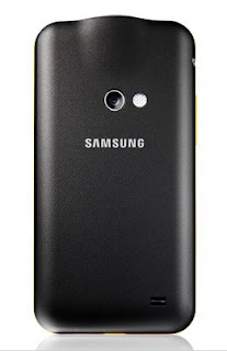 celular Samsung GT-I8530