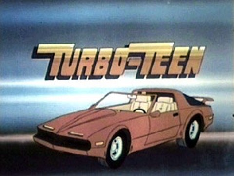 Airing in 1986, this cartoon about a teenager involved in an accident that ...