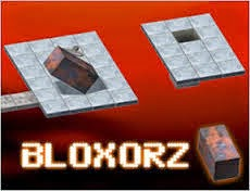 Bloxorz Unblocked Games