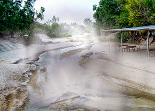 Top famous hot springs in Vietnam3