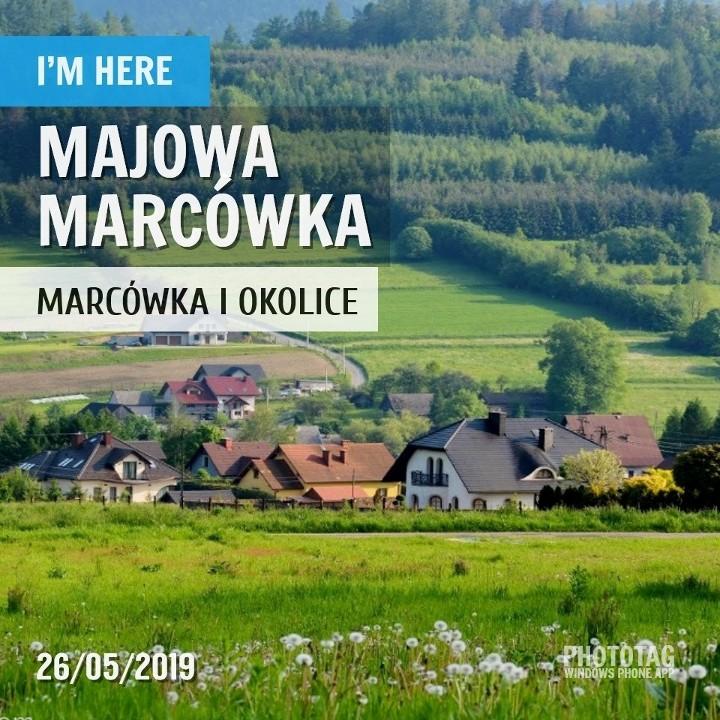 Majowa Marcówka (2019)