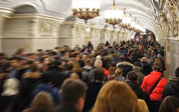 10 «τρελά» πράγματα που μπορεί να μην ξέρετε για τη Ρωσία