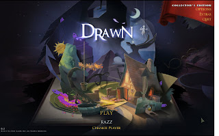 Drawn 3: Trail of Shadows [BETA]