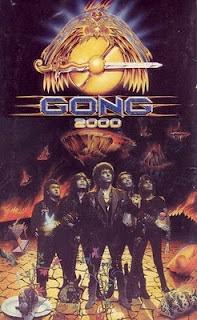Gong 200