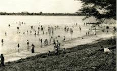 Anos 70: Festa da Praia no Figueiral.