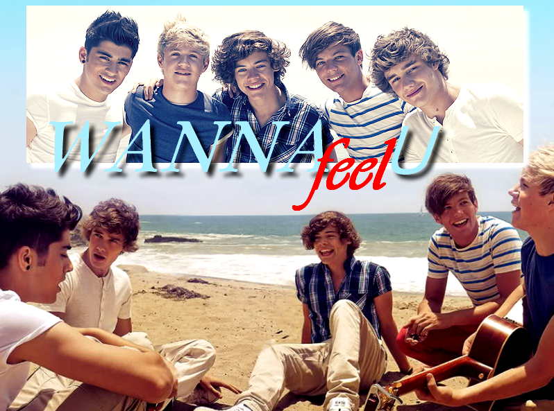 Wanna Feel U - imagines