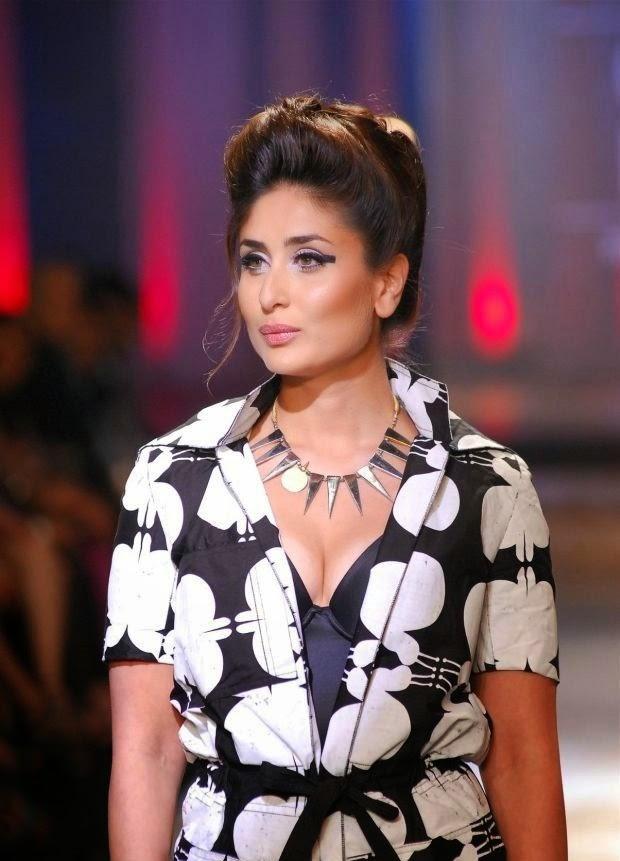 Kareena Kapoor boobs skin darkening boobs fairer than body colour sexy body