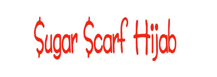 SUGAR SCARF HIJAB