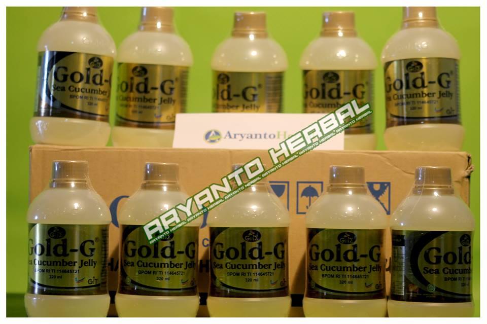 Cara Alami Menyembuhkan Psoriasis Dengan Obat Herbal Jelly Gamat Gold-G 2