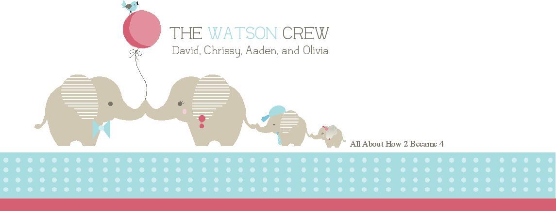 The Watson Crew